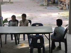 Aktiv gegen Menschenhandel