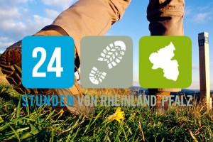 24 Stunden von Rheinland-Pfalz gehen an den Start!