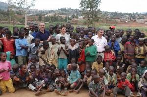 Human Help Network – Berufsbildungszentrum Gatenga der Salesianer Don Boscos in Kigali