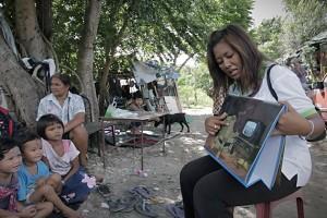 Aufklärung & Prävention gegen Kindesmissbrauch