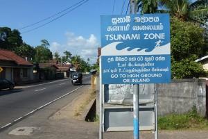 Sri Lanka acht Jahre nach dem Tsunami