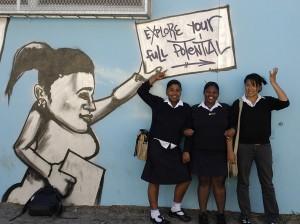Südafrika - Berufsausbildung
