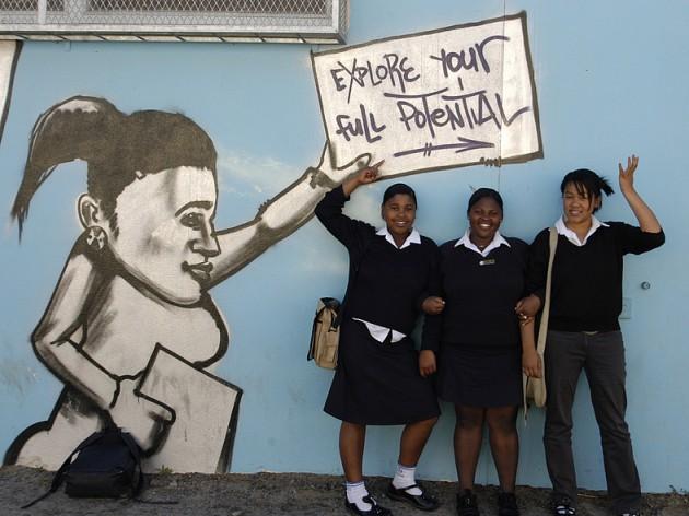 Südafrika – Berufsausbildung