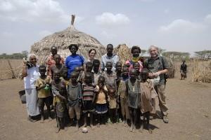 Hungersnot im 21. Jahrhundert - Ein persönlicher Reisebericht