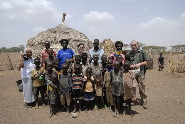 Hungersnot im 21. Jahrhundert – Ein persönlicher Reisebericht