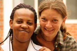 Projektzentrum Kajaga in Bujumbura Burundi