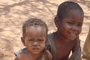 Hilfe für Flüchtlingslager Kakuma