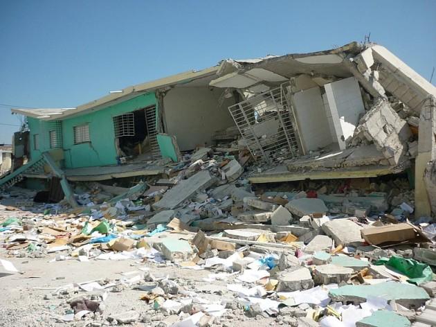 HHN unterstützt Wiederaufbau in Haiti
