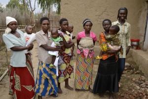 Aufbau eines DropIn Centers für Mädchen und Frauen