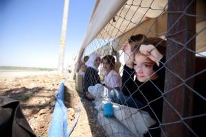 Spendenaufruf Winterzelte für Flüchtlinge im Nordirak