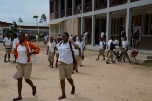 Unruhen in Burundi – Schule betroffen