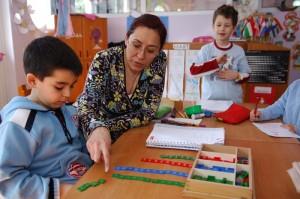 Deutschland - Hilfe für junge minderjährige Flüchtlinge in Mainz