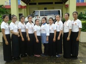 Kambodscha - Seylas Weg in eine bessere Zukunft