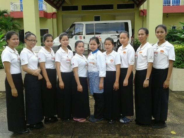 Kambodscha – Seylas Weg in eine bessere Zukunft