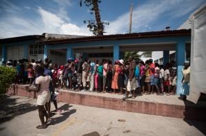 Haiti nach dem Hurrikan – unsere Hilfe kommt an