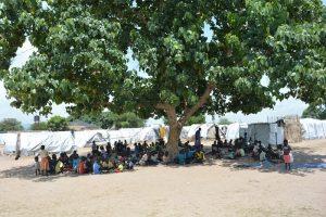 Unterstützung für Camp Gumbo im Südsudan geht weiter