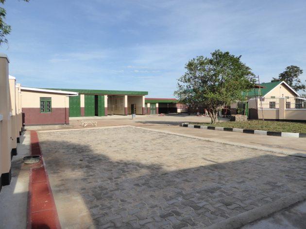 Neue Wege in Bildung und Ausbildung in Uganda