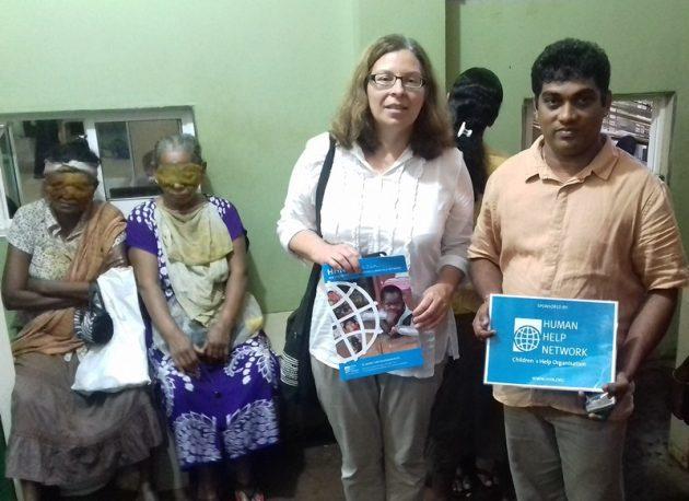 Sri Lanka – Augenklinik
