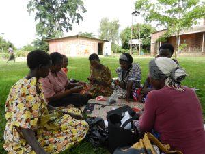 Mehr Bildung für Mädchen und Frauen in Uganda