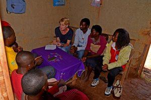 Kinderhaushalte in Ruanda – Bericht einer Projektreise