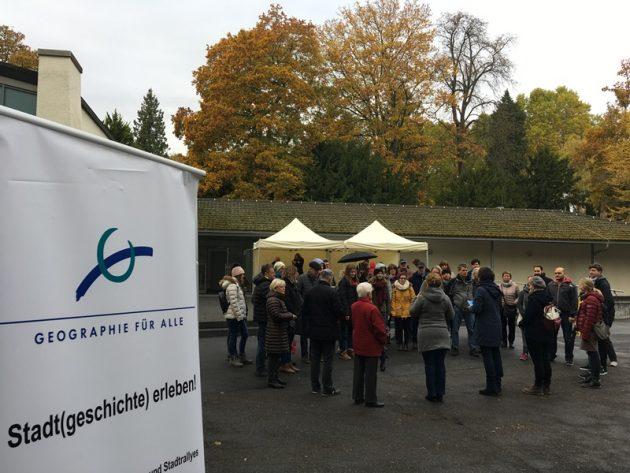 """""""Geographie für Alle"""" unterstützt Projektarbeit von Human Help Network"""