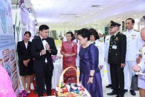 Besondere Ehrung und Anerkennung für Human Help Network Foundation Thailand