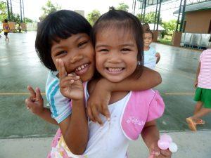 10 Jahre Human Help Network Foundation Thailand
