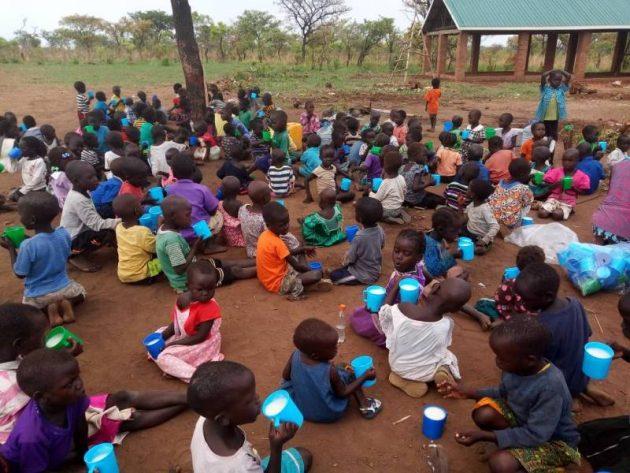 Norduganda – Ruhe und Struktur im Chaos