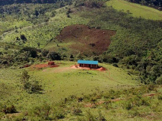 Demokratische Republik Kongo – Ausbau der Ekima-Grundschule im Hochland von Minembwe/Itombwe