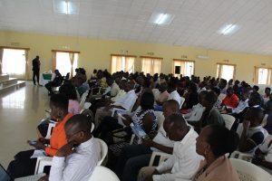 Strive Foundation Rwanda leistet einen wichtigen Beitrag zur Umsetzung von Menschenrechten