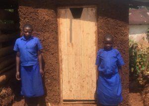Verbesserte Hygiene- und Sanitärversorgung für Kinderfamilien in Ruanda