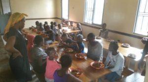 Human Help Network – 2020 Kinderheim Maison Enrica in Kinshasa, Demokratische Republik Kongo